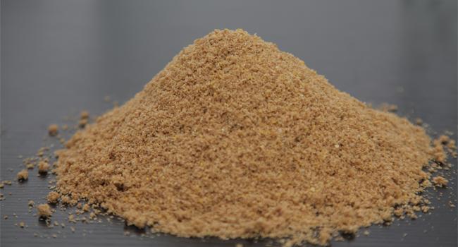 微生物发酵饲料