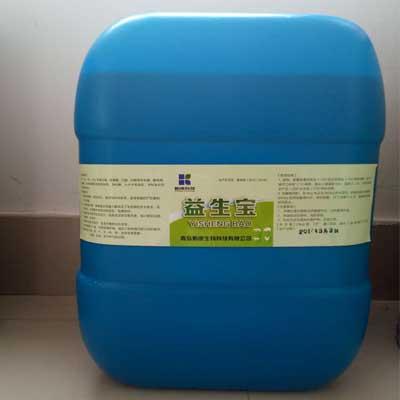 饲料发酵剂 — 益生宝