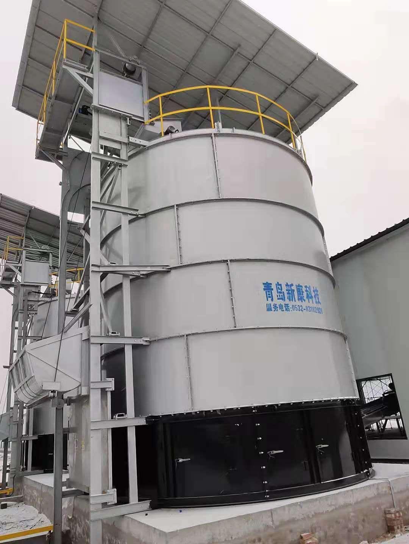 有机肥发酵技术